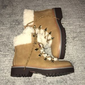 Tommy Hilfiger Snow/Combat boots!
